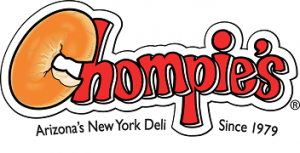 Chompie's Restaurant Reviews