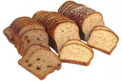 Chompie's Classic Bakery Breads
