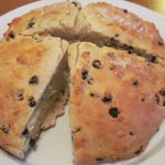 St Patrick's Day Irish Soda Bread - Chompie's Bakery